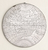 Item 1144a: Medal commemorating Sir Francis Drake's voyage around the world from 1577-1580 / engraved by Michael Mercator