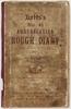 Item 01: Morton Henry Moyes diary, 2 December 1911-23 February 1913