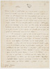 Elizabeth Henrietta Macquarie miscellaneous papers, 1817-1824