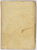 Volume 07 Item 04: John Macarthur Bank of New South Wales and Bank of Australia pass book, 1823-1828
