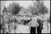 Item 220: Tribune negatives including the Freedom Rides SAFA (Student Action For Aboriginals) Trip 17- 26 February, 1965