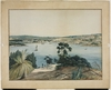 View of the town of Sydney taken from Chiarabilly north side of Sydney Cove ..., 1811 / John William Lewin