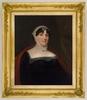 Portrait of Mrs. William Paterson / William Owen