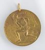 Medal commemorating battle at Dardanelles, 1915? / J. C. W
