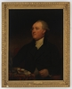 Thomas Townshend, 1st Viscount Sydney, ca. 1785 / attributed to Gilbert Stuart