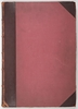 Volume 24: James Macarthur letters and manuscripts, 1819-1867