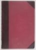 Volume 19: Sir Edward Macarthur letters, 1840?-21 December 1854