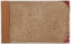C 78 : Sir Thomas Mitchell sketchbook, ca. 1822