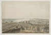 [Panoramic views of Port Jackson, ca. 1821 / drawn by Major James Taylor, engraved by R. Havell & Sons]
