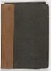 C 79 : Sir Thomas Mitchell sketchbook, 1847