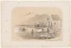 The City of Terminus of the M. & H.B. Railway Co. 1854, 1850-1859? / Samuel Thomas Gill