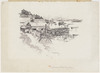 Boatbuilders, Berry's Bay, Sydney [a view], 19-- / Sydney Ure Smith