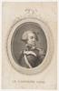 Portrait of Le Capitaine Cook