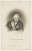 Sir Joseph Banks, Bart., P.R.S., 1820 / engraved by Thomson [after a picture by Phillips in the possession of the Royal Society]