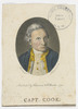 Item 14: Views of Australasia : Captain Cook, 1794 / engraved by Thomson after a painting by Dance