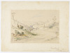 [View of] Green Ponds, 15 May 1846 / Francis Russell Nixon