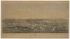 View of the North Shore, Sandridge, Victoria, 1862 / drawn by W.F. E. Liardet