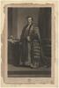 Sir Charles Nicholson, D.C.L, L.L.D, [ca. 1850-60s / painted by H. W. Phillips, engraved by J. Richardson Jackson