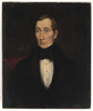 Unidentified portrait, possibly of John Hubert Plunkett