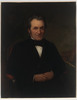 [Gilbert Wright Senior, 1859 / painted by James Anderson]