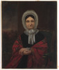 [Jane Wright (nee Kelson)], 1859 / painted by James Anderson