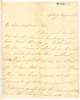 Captain John Piper - letter received from Elizabeth Garling, 3 August 1828, together with letter from Daniel Piper to P.S. Garling, 8 August 1927