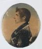 John Oxley, 1810 - [miniature portrait]
