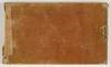 William Anderson Cawthorne : sketchbook, ca. 1841, 1845-1847